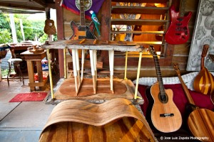 Guitars by Dale Wallace Guitars